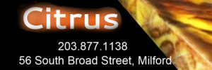 Citrus Restaurant in Milford CT