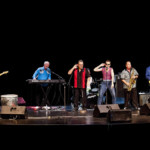 Sha Na Na & Flashback at the Milford Performance Center