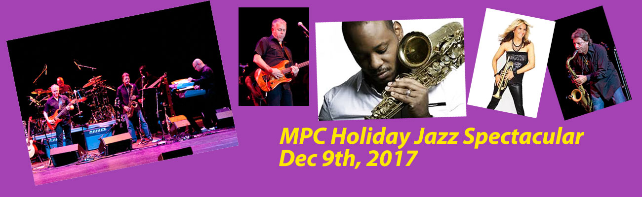 MPC Holiday Jazz Spectacular
