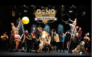 THe Gong Show Cast