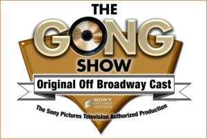 The off Broadway production Of The Gong Show